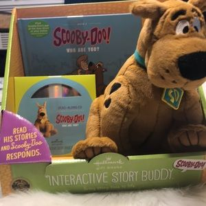 Other - NWT Gooby do interactive story buddy